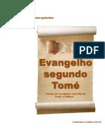 Evangelho Segundo Tomé - (Estudo do Evangelho apócrifo de Tomé) - Joaquim de Aruanda e organizados por Firmino José Leite e Márcia Liz Contieri Leite.pdf