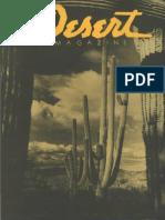 194907 Desert Magazine 1949 July