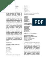 Ejerci de Compr de Lectura 5to - Copia
