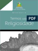 Gloss a Rio Religio Sid a De