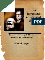 m Rojas Las Desventuras de La Bondad Extrema 1