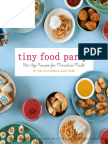 Sample TinyFoodParty