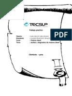 Analisis y Diagnostico de Motores Diesel