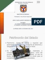 Presentación Patrimonio del Estado.pptx