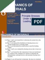 8 Principal Stresses