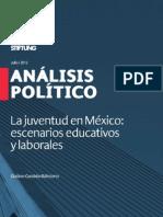 Paper AP Juventud en Mexico G Garabito Jul2012