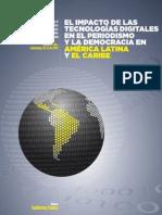 Impacto de las Tecnologias Digitales en el Periodismo (2009.09)
