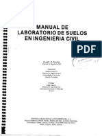 Manual de Laboratorio de Suelos en Ing.civil