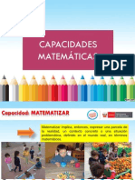 capacitacion matematica