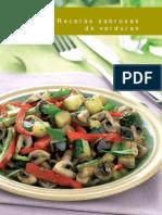 Recetas Verduras Ac