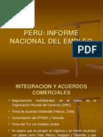 Reunion de Empleo - Javier Barreda - Peru