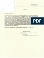 reference letter - ms  coleman
