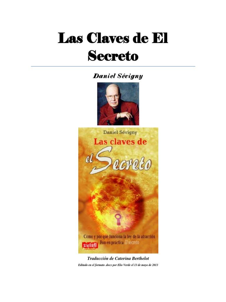 Las Claves de El Secreto