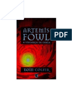 Eoin Colfer - Artemis Fowl 04 - A Vingança de Opala (PDF) (Rev)