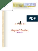 Magnus Profile
