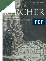Athanasius Kircher's Theatre of - Joscelyn Godwin