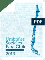 Umbrales2013 Resumen-ejecutivo Final Imp-20131129