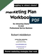 Action Plan Workbook