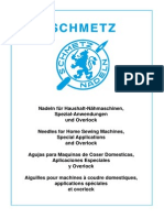 SCHMETZ HH Catalogue Version 01 2014 GB PDF