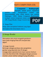 Radiografi Computer (Cr)