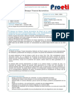 PROETI Catalogo Triaxiales