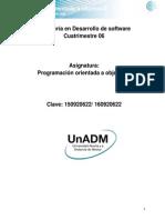 DPO3 Unidad 3. Programacion en Red