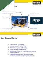 Booster - Sistemas HP