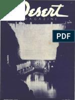 195002 Desert Magazine 1950 February