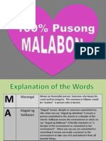 Pusong Malabon