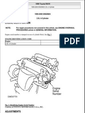 3sfe engine (1999-2000)   pdf   axle   throttle  scribd