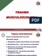 Chapter 11 Trauma Muskuloskeletall
