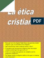 ETICAS-CRISTIANAS