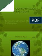 Contaminacion Del Agua 3