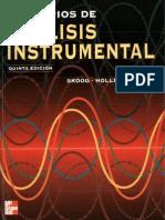 Principios de Analisis Instrumental Skoog Holler Nieman 5ta Edicion