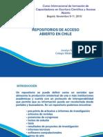 NECOBELAC Repositorios Chile