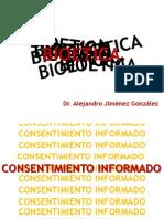 Exposicion Cosent Informad H.san Carlos.pps