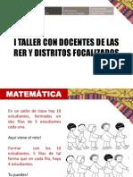 DIA 2.- Matemática - Enfoque.sit.Apren.