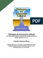 Diálogos de Economía Cultural