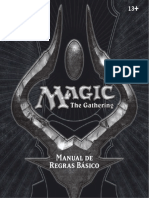 Magic Rulebook