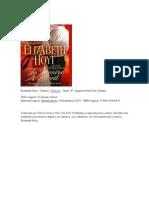 75806577 Elizabeth Hoyt Serie Leyenda de Los Cuatro Soldados 04 Desear a Un Demonio
