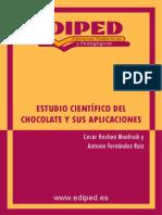Estudio Científico Del Chocolate y Sus Aplicaciones
