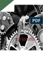 Trabajo Practico Historia Mundial S.xx Taylorismo