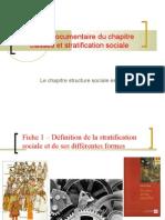 thème structure sociale 2009-2010