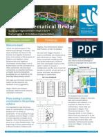 2 the Mathematical Bridge April2014