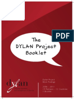 DYLAN-Project Final-Booklet A4 300412