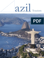 Brazil Travel Brochure