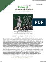 True History of Islam, Mohammed and the Koran