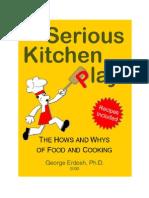 Serious Kitchen Play