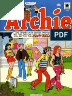 Archie 214 by Koushikhalder