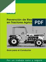 Prevencion de Riesgos en Tractores Agricolas ACHS
